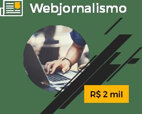 Webjornalismo